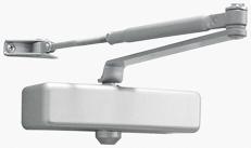 Дотягувач для внутрішніх та легких зовнішніх дверей RYOBI®8853 BC UNIV (М 1053 ВС)