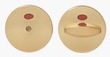 Поворотна кнопкаABLOY002 WC