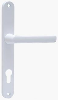 ROSTEX®For plastic doors