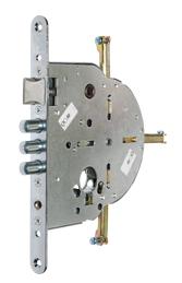 Основний замок 4-направленого замикання MUL-T-LOCK® M235 / M267