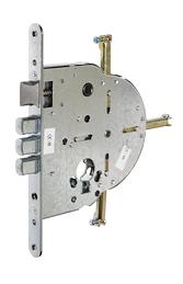 Основний замок 4-направленого замикання MUL-T-LOCK® M603