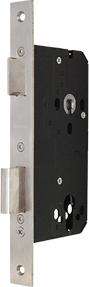 Основний однонаправлений замок SANTOS® Sash Lock 7 серія (ригельна версія)