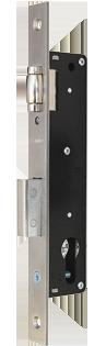 SANTOS® Profile Lock 720