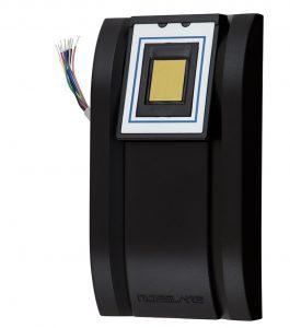 Електронний зчитувач ROSSLARE AY-W6350B зовнішній код+карта MIFARE_13.56Mhz