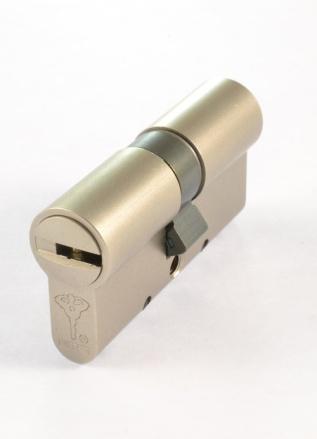 Циліндр MUL-T-LOCK® MT5® Двосторонній, ключ-ключ.