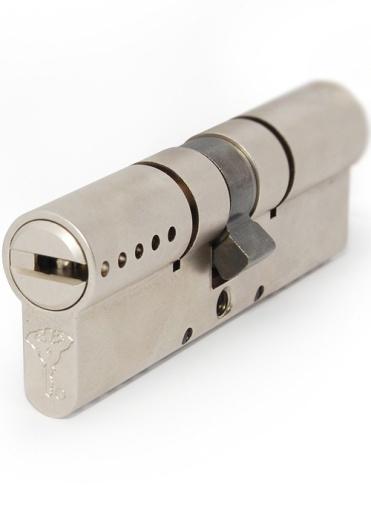 Циліндр MUL‑T‑LOCK® Integrator Двосторонній, ключ-ключ