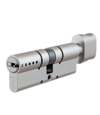 Циліндр MUL‑T‑LOCK® ClassicPro Двосторонній, ключ-тумблер