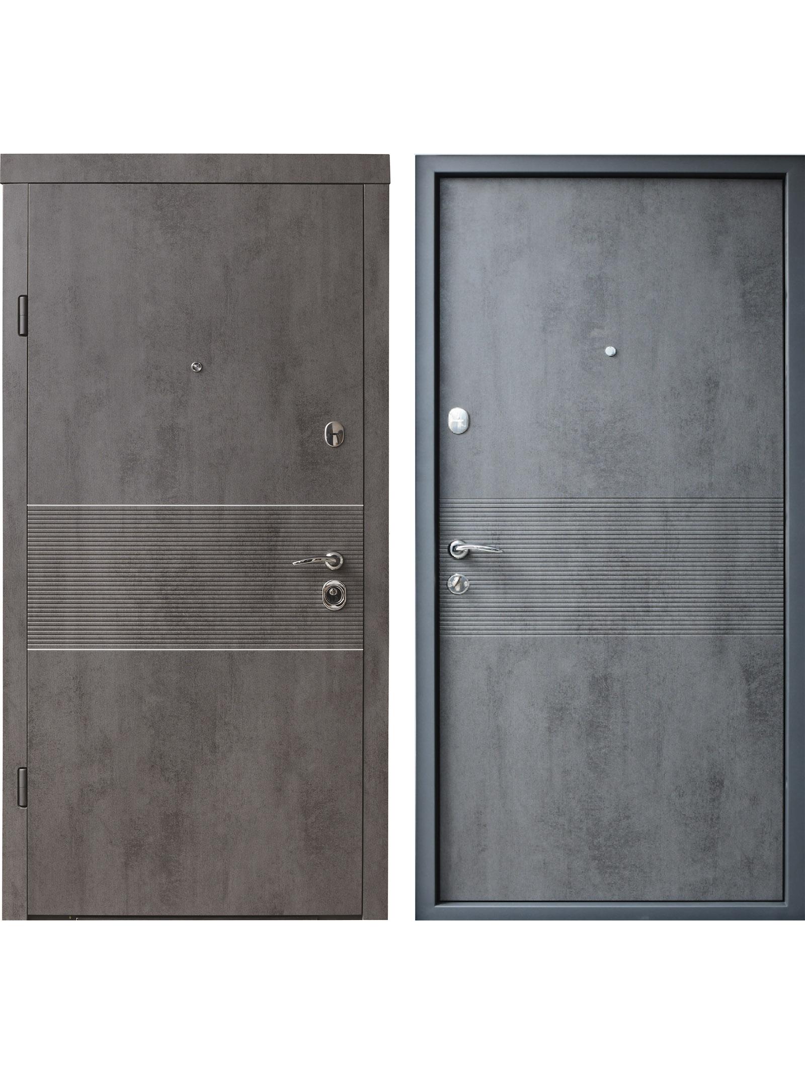 Двері Berez Elias