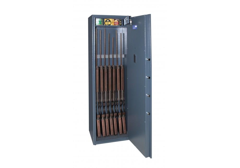 Сейф збройовий GLST.470.K