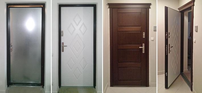 входные двери электросталь крокодиловая кожа