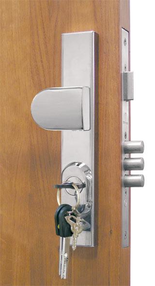 Приватна безпека