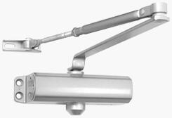 Дотягувач для внутрішніх та легких зовнішніх дверей RYOBI®9903 STD