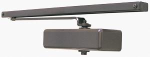 Дотягувач для внутрішніх та легких зовнішніх дверей RYOBI®S8850T SLD HO (М 1050Т)