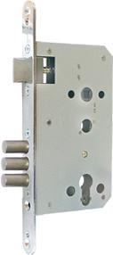 Основний однонаправлений замок MUL-T-LOCK® Sash Lock МPL210 / MPL212