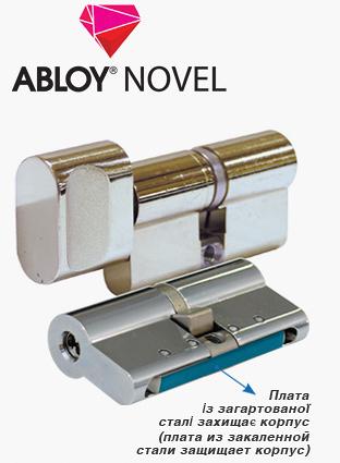ABLOY®Novel
