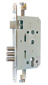 Основний замок 3-направленого замикання MUL-T-LOCK®MPL 214 / MPL 212