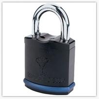 Висячий (навісний) замок підвищеної безпеки MUL-T-LOCK® E11-L / E14-L