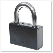 Висячий (навісний) замок підвищеної безпеки MUL-T-LOCK® М10/М13/М16