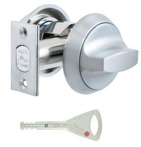 замок и ключ аблой
